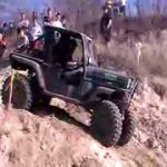 Off Road karancskeszi 2013